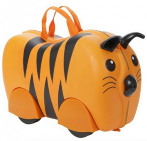 Iptica Trunki Dragon's Den Protect